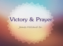 victory and prayer