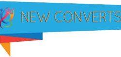 NEW Convert