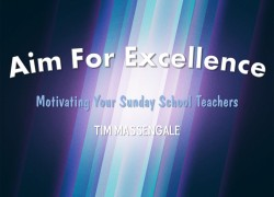 Aim For Excellence Teacher Motivation Program