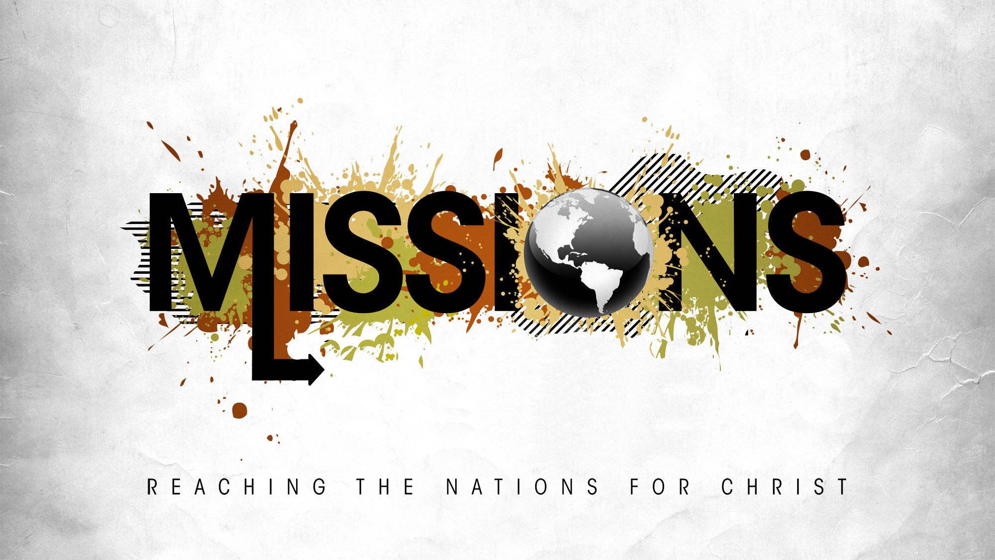 Building Missions Leadership In The Local Church – APOSTOLIC INFORMATION  SERVICE