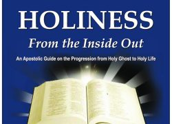 Book Cover Photo How to Teach Holiness2