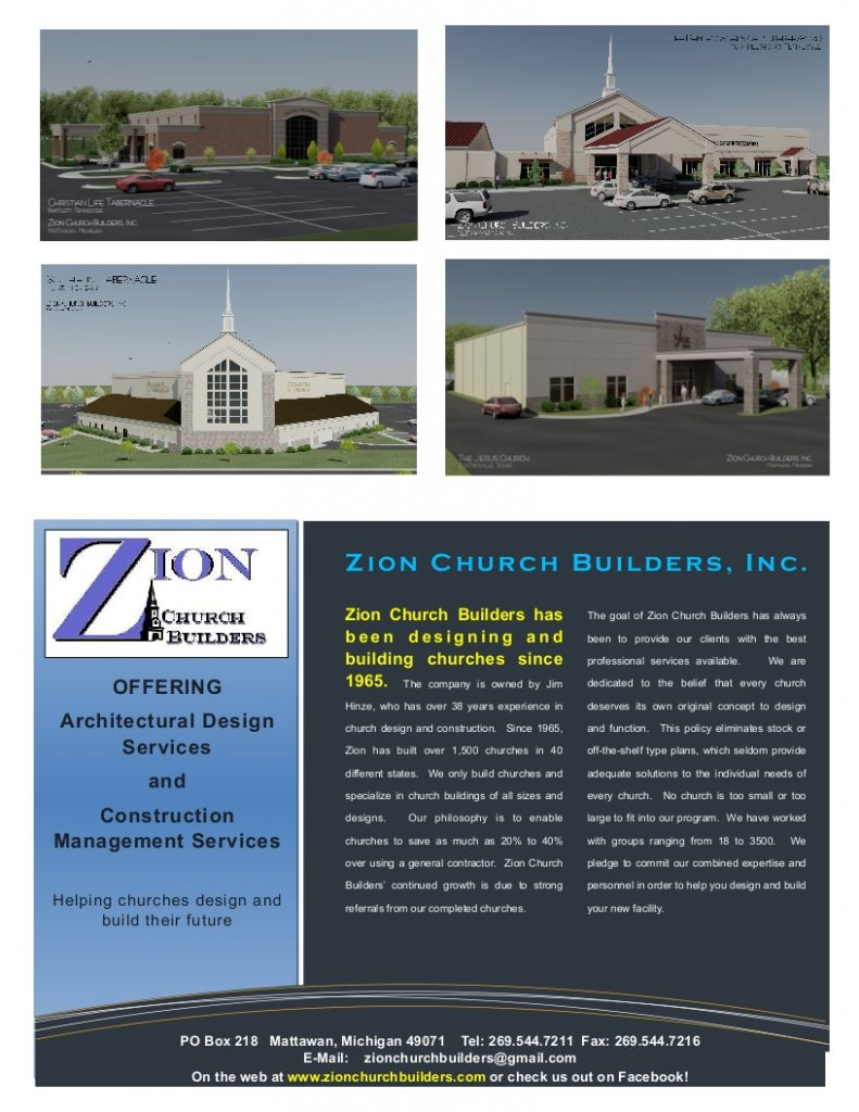 """Calvary Pulpit – Issue 23-6: """"The Pentecostal Experience"""