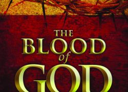 Centered Image of Blood of God Cover
