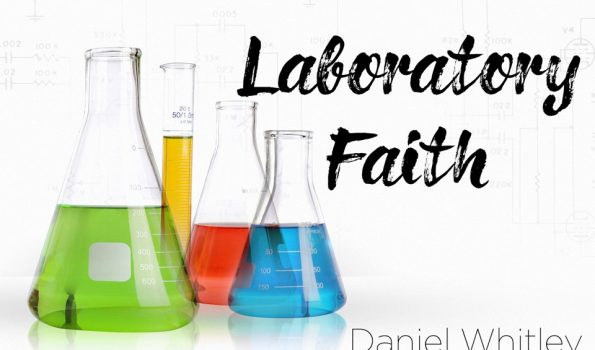 6.Laboratory Faith