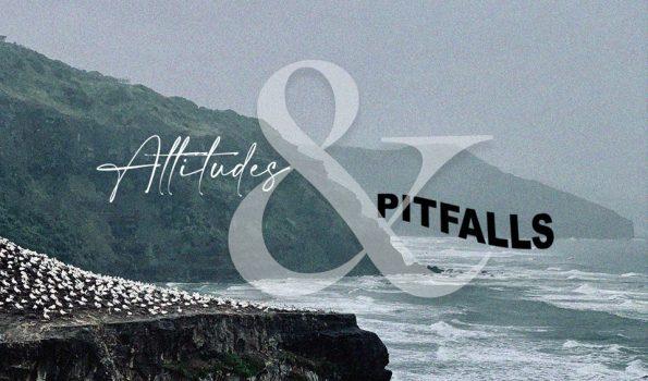 Attitudes and Pitfalls