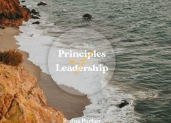 Principles of leadership powerpoint