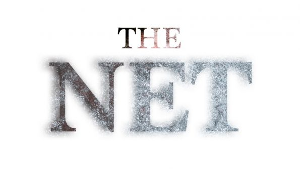 The Net Powerpoint