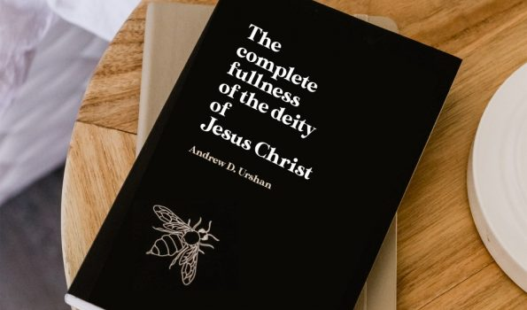 The complete fullness of the deity of Jesus Christ