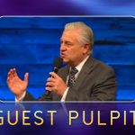 Issue 30-12: Guest Pulpit  – Protect The Anointing – David Bernard