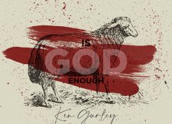 Is God enough Powerpoint