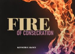 Fire of Consecration