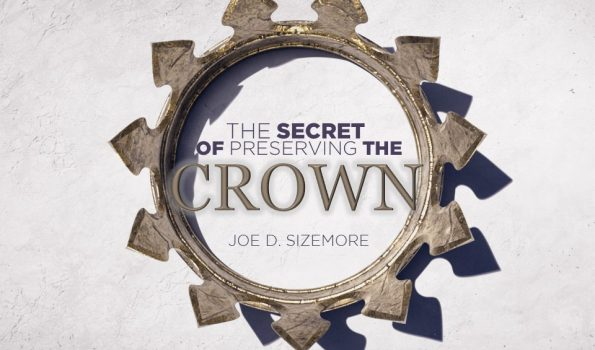 The Secret of Preserving the Crown