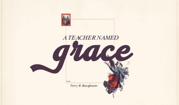 A Teacher Named Grace