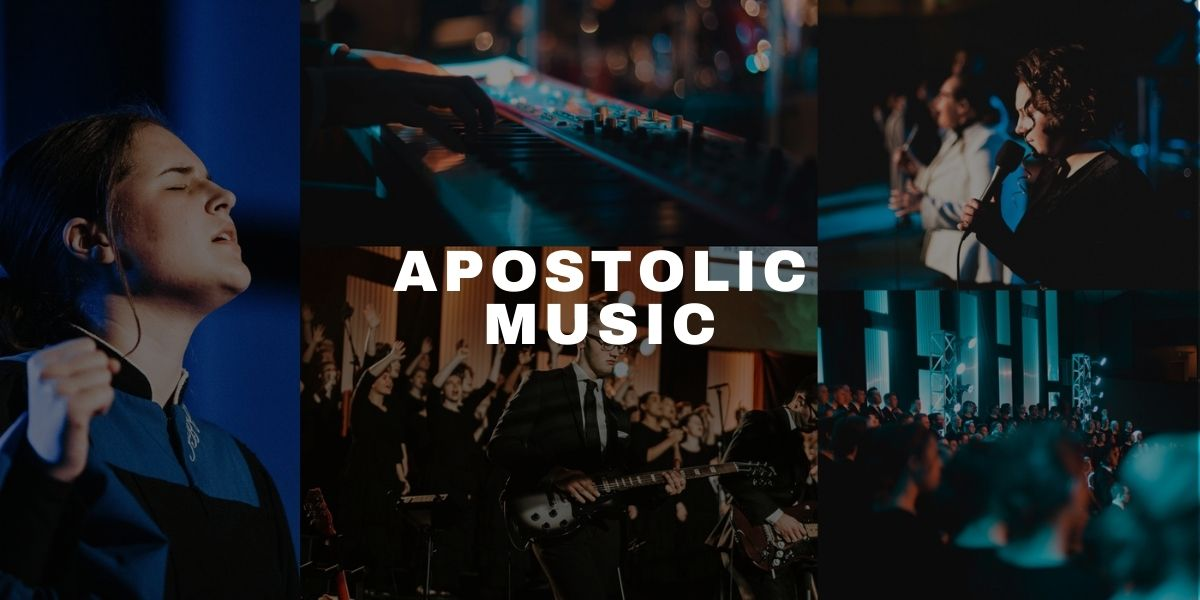 Issue 30-9: Apostolic Music – Indiana Bible College